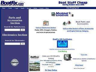 BoatFix