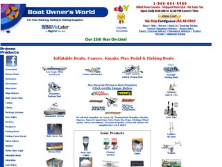 Boat Owner's Wo