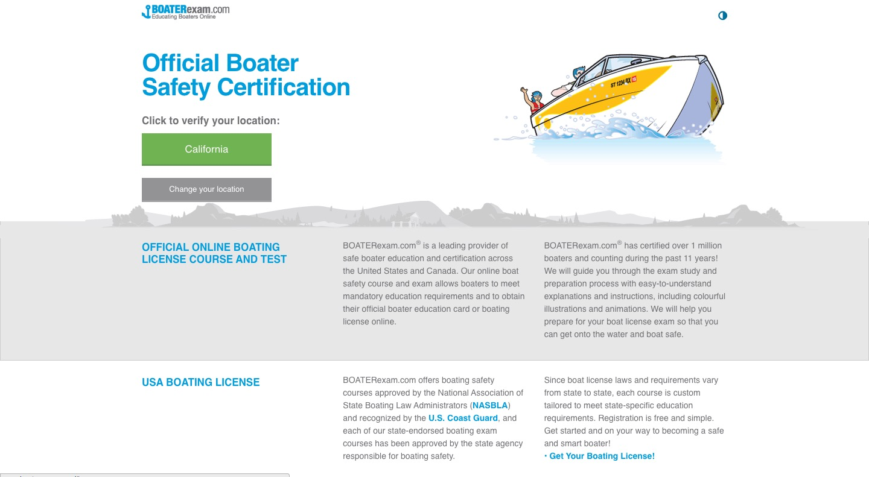 BoaterExam.com