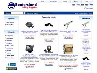 Boatersland Fis