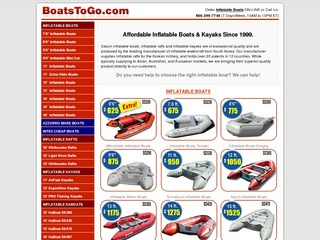 BoatsToGo.com