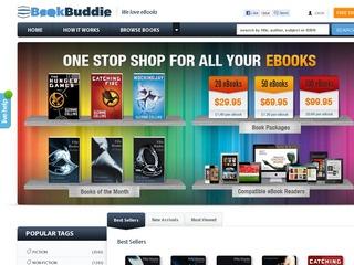 BookBuddie