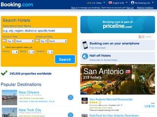 Booking.com (a