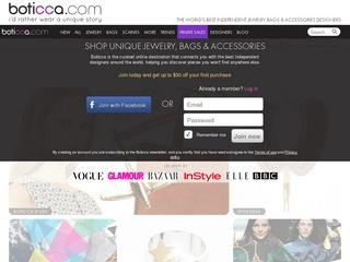 Boticca.com