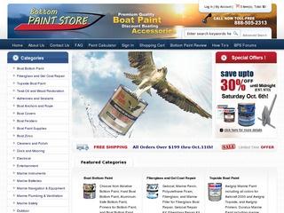 Choosing a Bottom Paint Yachting Magazine