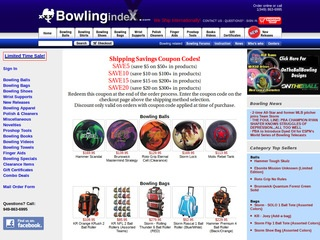 Bowling Index