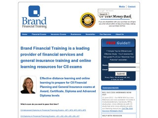 Brand Financial