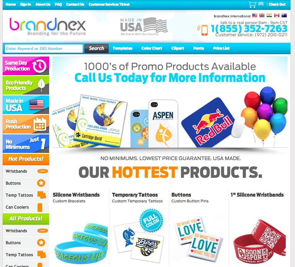 Brandnex.com