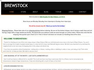Brewstock.com