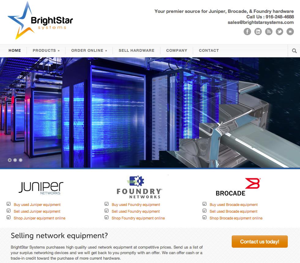 BrightStar Syst