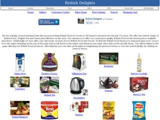 British Delight