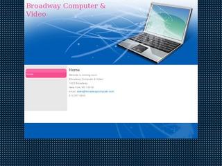 Broadway Comput