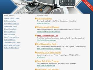 BrokenPhones.co