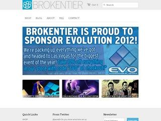 BrokenTier