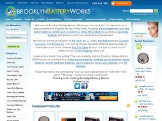 Brooklynbattery