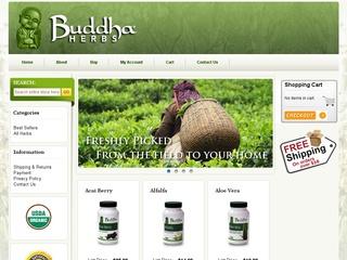 Buddha Herbs