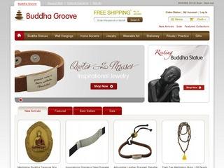 Buddhagroove.co