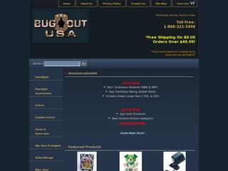 Bugoutgear USA