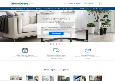 Builddirect Reviews 283 Of