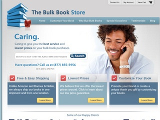 Bulk Book Store