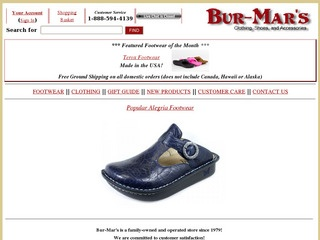Bur-Mar's