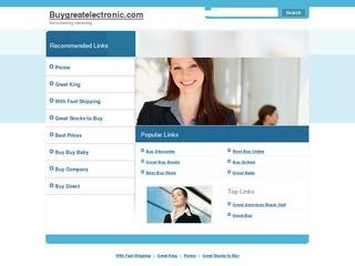 BuyGreatElectro