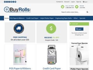 BuyRolls.com