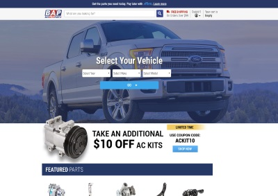 BuyAutoParts.co