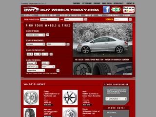 Buy Wheels Toda