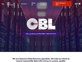 CBL Data Recove