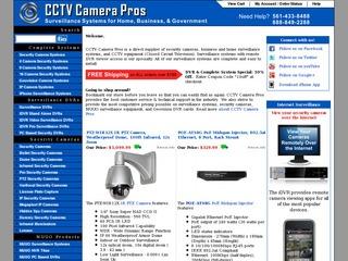 CCTV Camera Pro