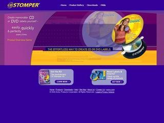 CD Stomper