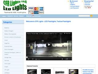 CFR Lights