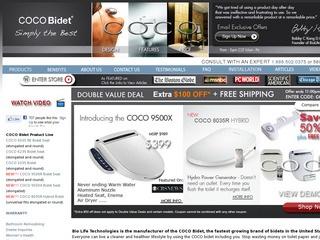 Coco Bidet By Bio Life Technologies Reviews 3 Reviews Of