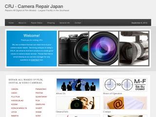 CRJ / Camera Re