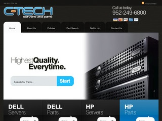 C-Tech, Inc.