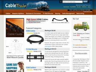 CableTrain.com