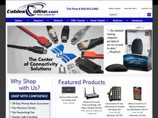 CablesOnline /