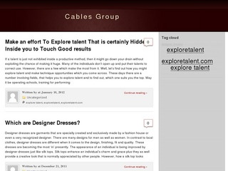 Cablesgroup