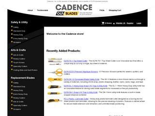 Cadence Store