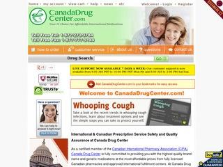 Canada Drug Cen
