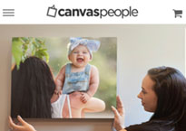 Canvas People