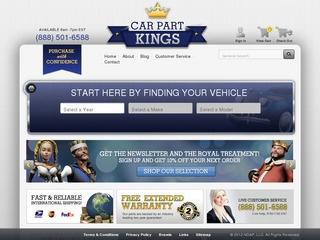 CarPartKings