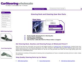 Car Steering Wh
