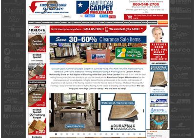 American Carpet