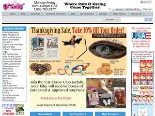 Cat Claws Inc.
