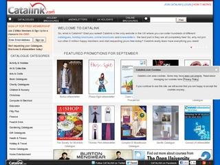 Catalink.com