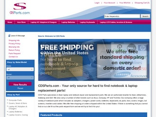 Cdsparts.com