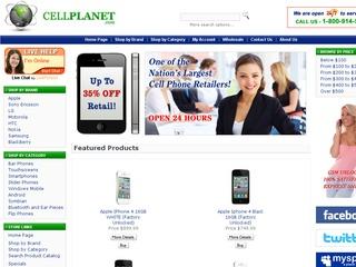 CellPlanet.com