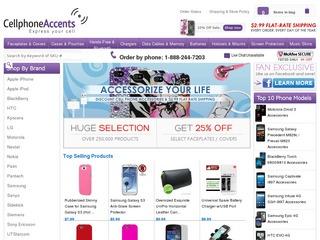 CellPhoneAccent